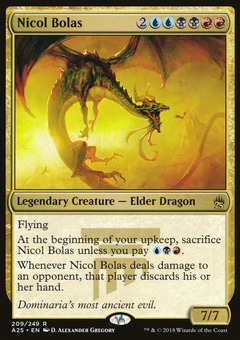 Nicol Bolas